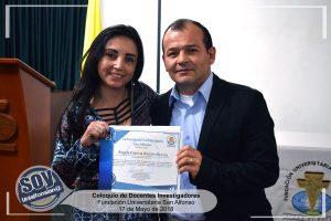 VII COLOQUIO DE DOCENTES INVESTIGADORES